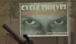 چشمان مشاهدهگر: کمک به کاهش رفتارهای ضداجتماعی
